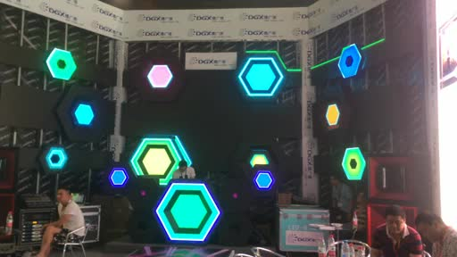DGX Exhibition in Guangzhou thumbnail image