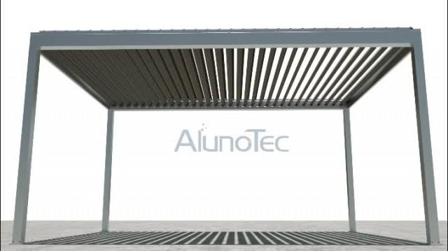Aluminum Pergolux thumbnail image