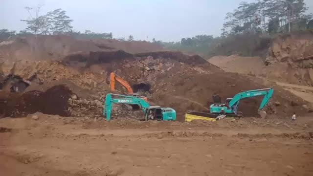 Indonesian Nickel ore
