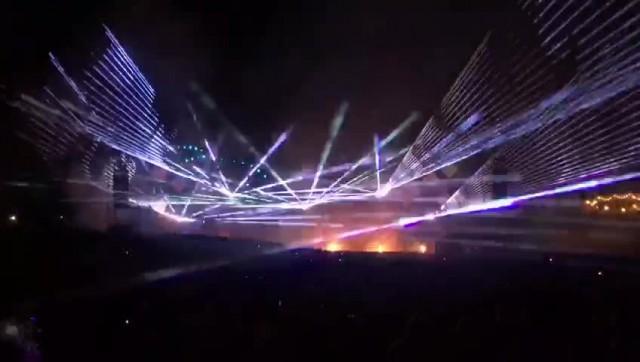 PRIME RGB 11000 Laser Video 1 thumbnail image