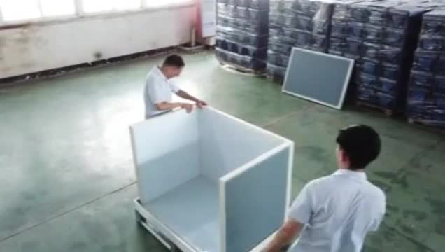 Detachable Pallet Insulated Cool Box thumbnail image