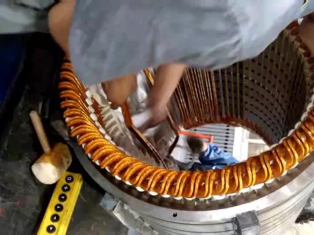 Motor winding thumbnail image