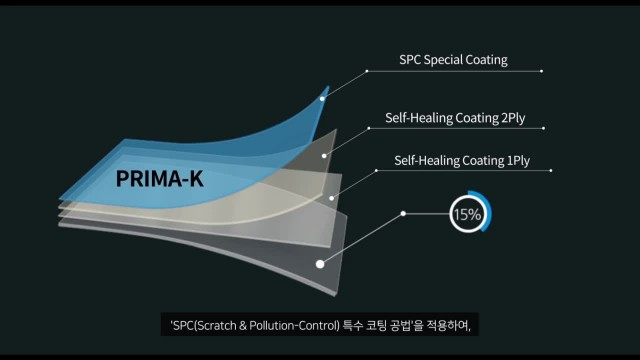 Paint Protection Film Prima-K thumbnail image