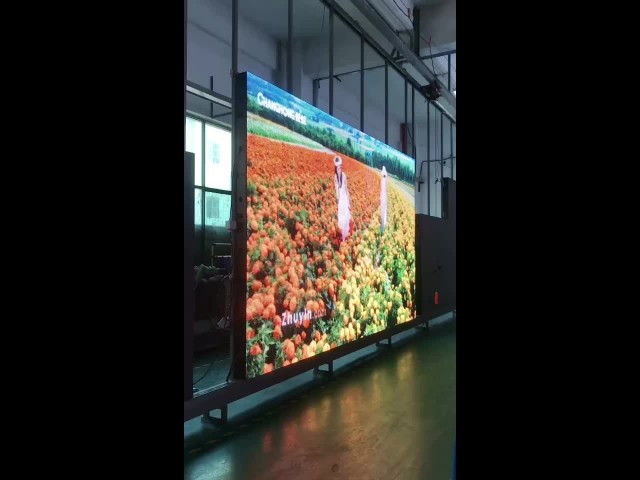 P10 outdoor SMD LED Display thumbnail image