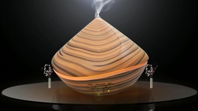 Aromatherapy Diffuser thumbnail image