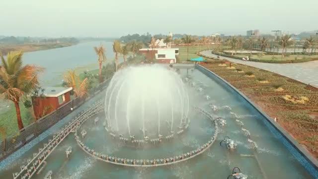 India Regency Music Fountain thumbnail image