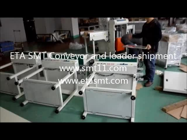 SMT MOUNTER,PCB PRINTER, thumbnail image