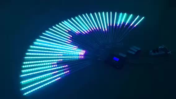LED Meteor Light music one thumbnail image