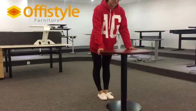 Height Adjutsable Standing Desk thumbnail image