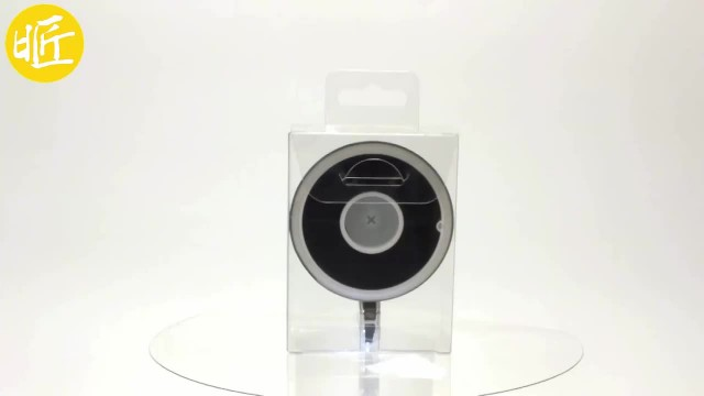 custom transparent tiny packaging box thumbnail image