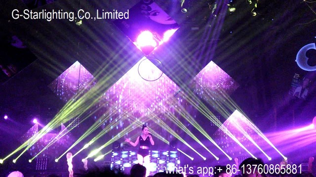 15R 330w sharpy beam moving head thumbnail image
