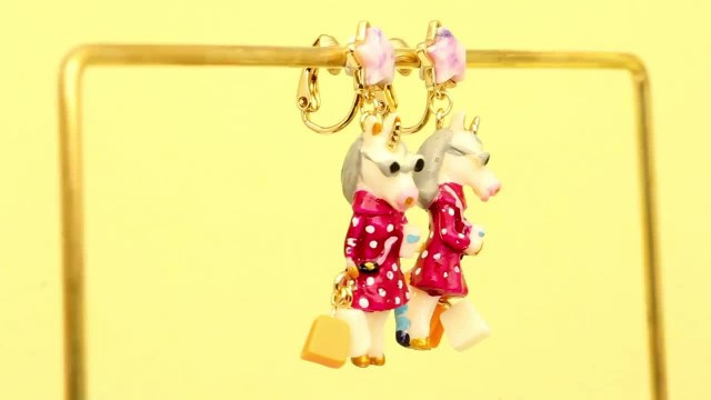 Earrings thumbnail image