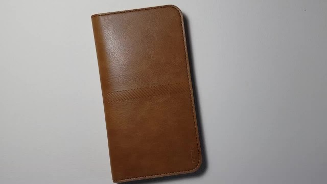 Leather Case Cover Bumper  thumbnail image