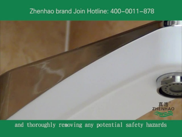 instant hot water faucet
