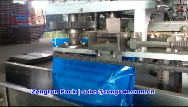 Anhui Zengran Packaging Technology Co., Ltd