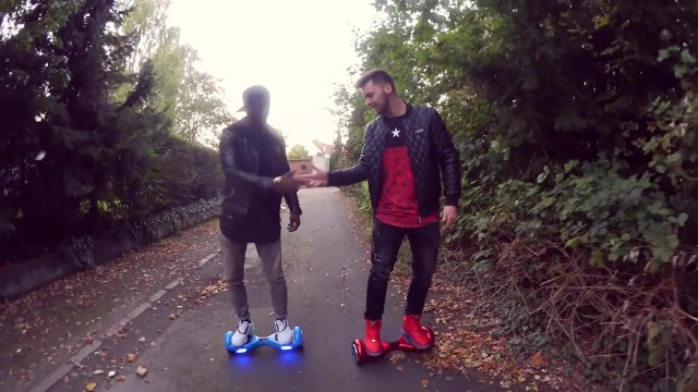 Chic scooter hover Board  electric scooter UL2272 thumbnail image