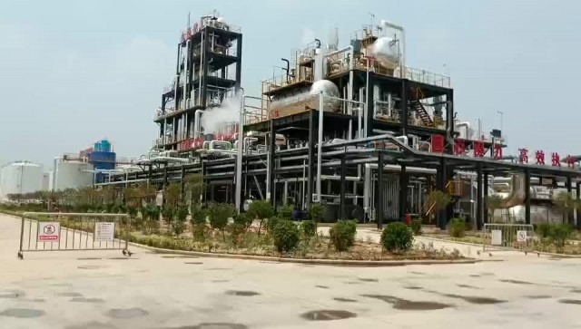 Plasticizer Production line