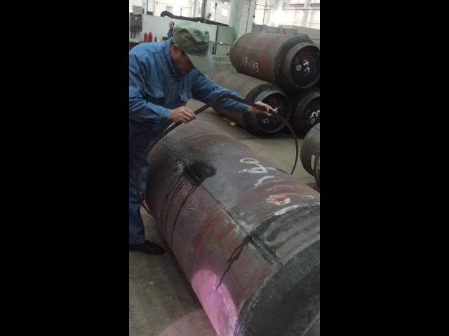 dimension inspection for gas cylinder thumbnail image