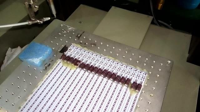 LED Soldering Machine,Spot Soldering Machine thumbnail image