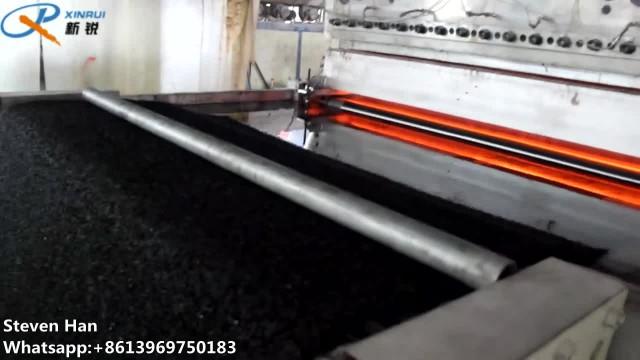 PVC Coil Mat Machine thumbnail image