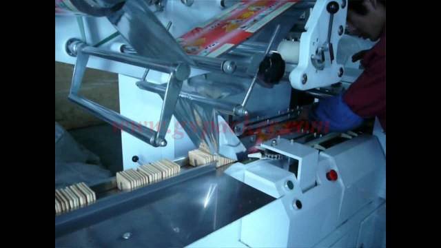 biscuits bag packaging machine thumbnail image