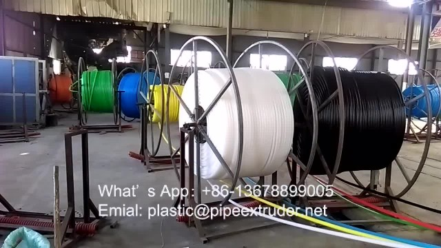 COD Spiral Pipe Making Machine-COD  Pipe Line thumbnail image
