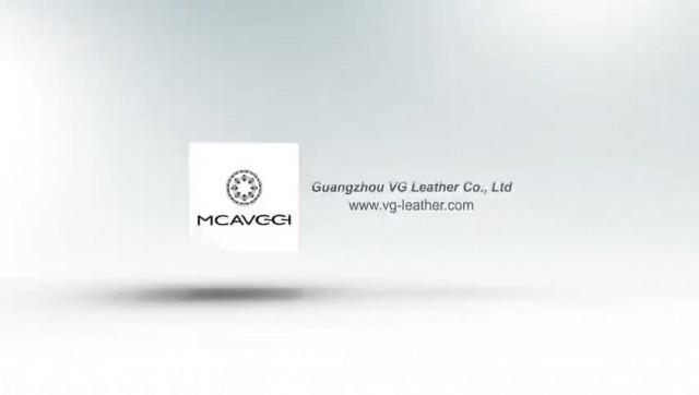 Guangzhou VG Leather Co.,ltd