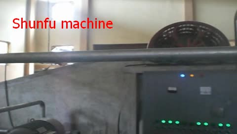 1092 Toilet paper making machine