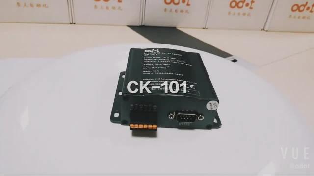 ODOT-CK101 thumbnail image