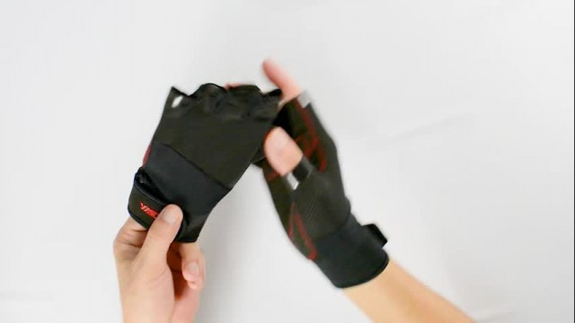 Fitness gloves--GFN147 thumbnail image