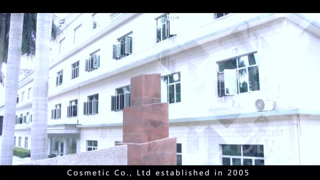 Guangzhou Zhuoduozi Cosmetics Co., Ltd