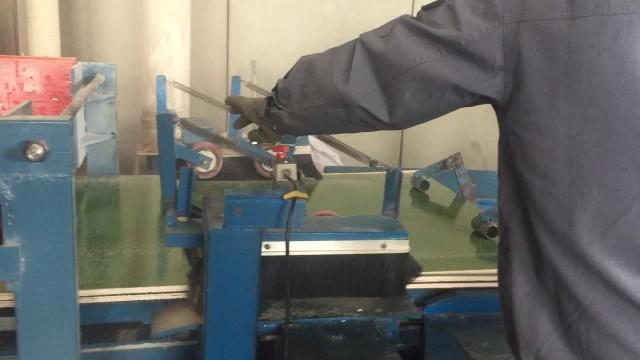 film faced plywood cutting