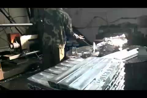 Aluminum shell thumbnail image