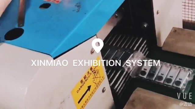 Accesories of exhibition booth