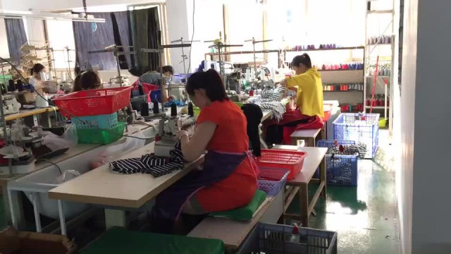 pet products factory