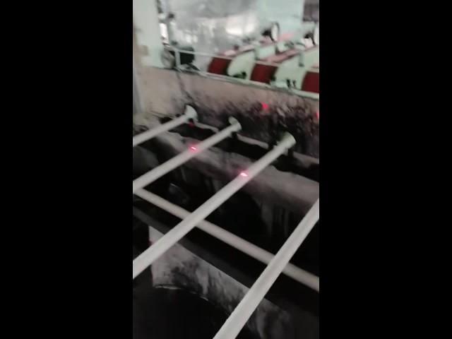 Laser marking machine for U-PVC Pip thumbnail image