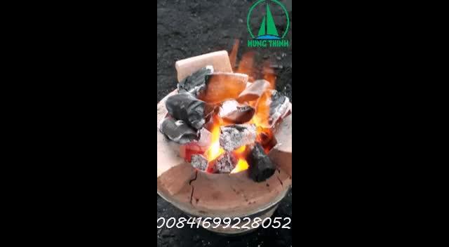 Khaya charcoal thumbnail image