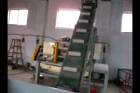 Automatic Almond Shelling Machine