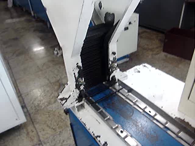 TJ-41 hot foil stamping machine for pen pencil thumbnail image