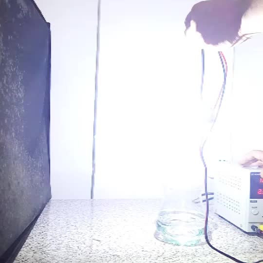 Leishen LED headlight bulb waterproof test thumbnail image