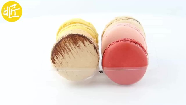 Attractive macaron blister packaging thumbnail image