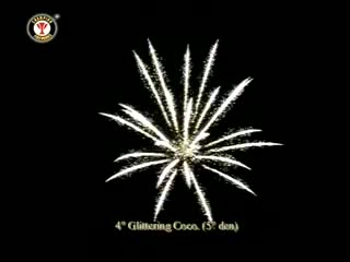 display shells/aerial repeaters/cakes fireworks thumbnail image