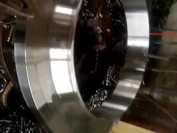 flange making