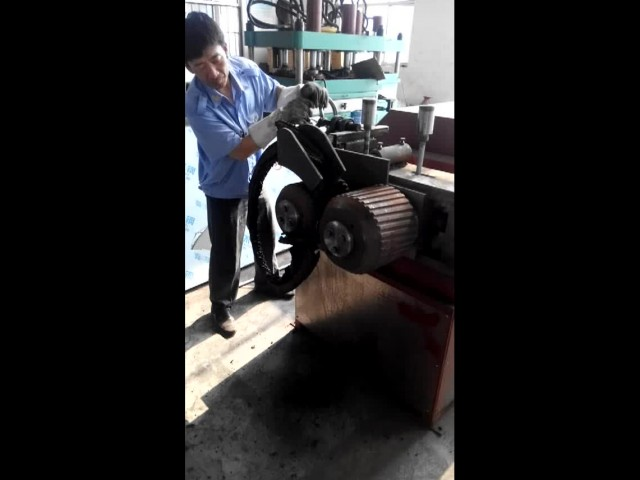 Waste Tyre Steel Wire Separator thumbnail image