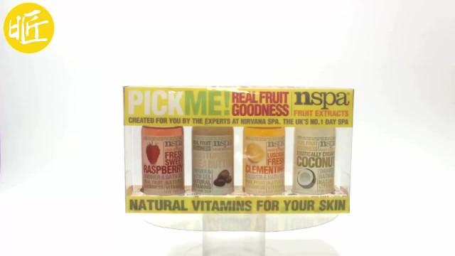 Wholesale shampoo packaging set thumbnail image