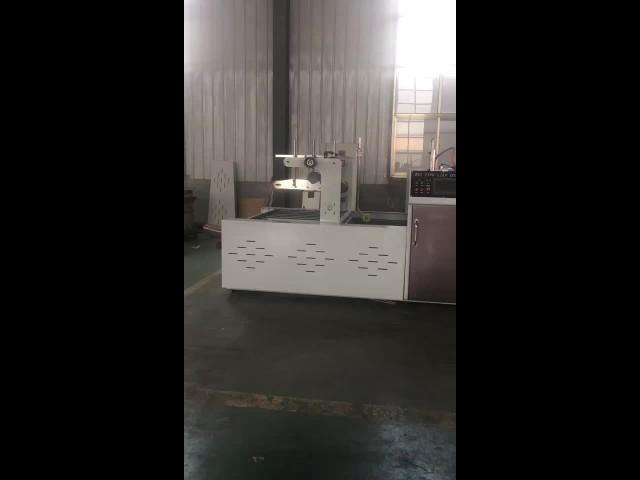 print slot die cut fold glue baling machine thumbnail image