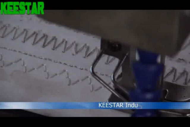 Keestar 366-76-12 zigzag sewing machine thumbnail image