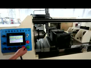 320KN Friction Welding Machine thumbnail image