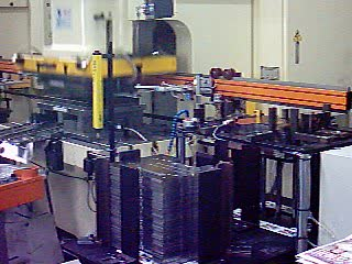 Automatic production line thumbnail image