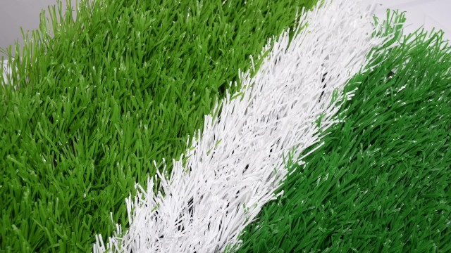Jiangsen artificial grass new football turf